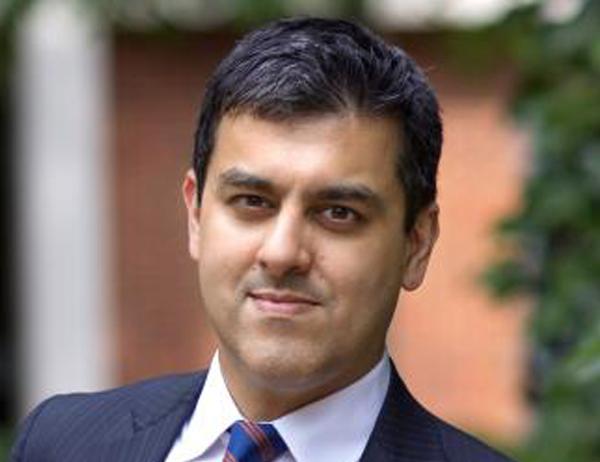 Image of Aditya Bamzai