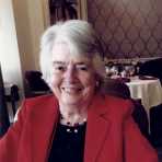 Image of Patricia Wald