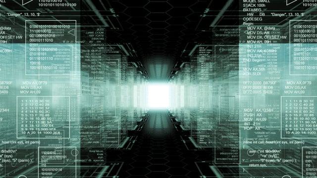 Image of digital technologies (C) Thinkstock